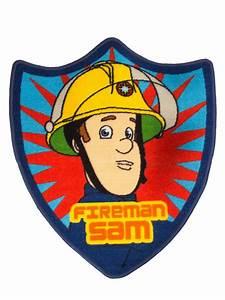 Wandsticker Feuerwehrmann Sam : teppich bettvorleger feuerwehrmann sam feuerwehrmann sam ~ Whattoseeinmadrid.com Haus und Dekorationen