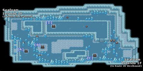 whirl islands pokemon images pokemon images