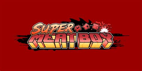 super meat boy giochi scaricabili  nintendo switch