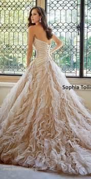 wedding dress designer magnificent designer wedding gowns 2016