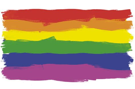 Images With Transparent Background by Lgbt Stripes Png Transparent Background Graphic By
