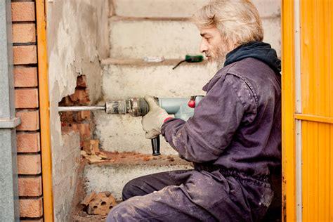 Baugenehmigung Durchbruch Tragende Wand by Wand Abst 252 Tzen 187 Das Sollten Sie Bedenken