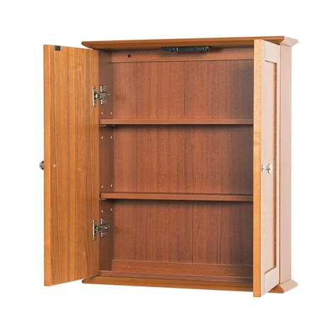 oak bathroom wall cabinets foremost 21 quot worthington bathroom wall cabinet oak