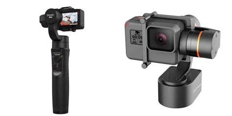 top   gopro gimbal   category buyers guide capture guide