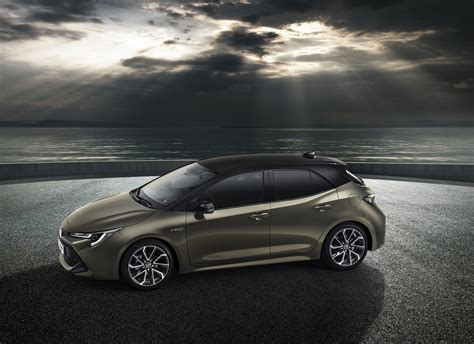 2019 Toyota Auris Signals New Corolla For Us » Autoguide