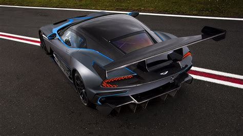 aston martin vulcan wallpapers hd images wsupercars