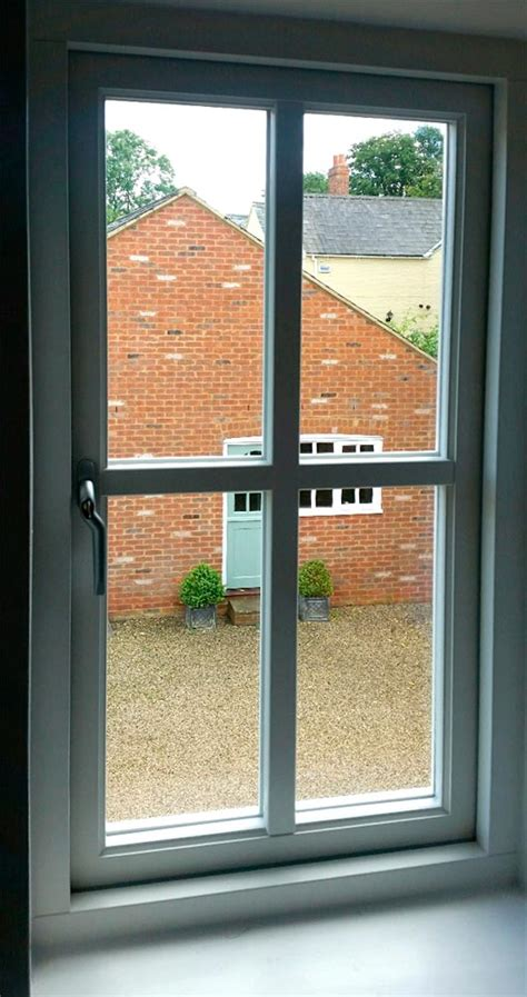 replacement timber casement windows crouch hill banbury