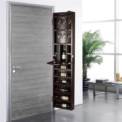 Cabidor Storage Cabinet Mini by Cabidor The Door Wine Storage Cabinet The Green