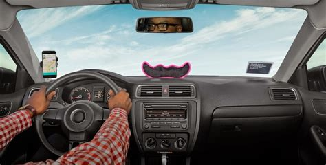 New Lyft Emblem Will Look Great On You
