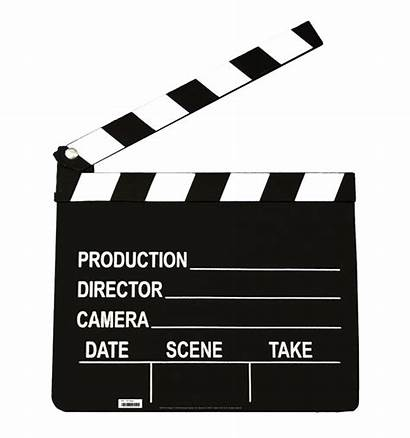 Clapper Film Cardboard Clapboard Hollywood Thing Action