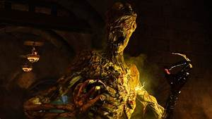 Call Of Duty Black Ops 4 Zombies Review IGN
