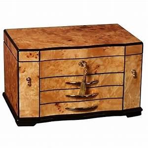 Boite A Bijoux En Bois : boite a bijoux ancienne en bois visuel 7 ~ Teatrodelosmanantiales.com Idées de Décoration