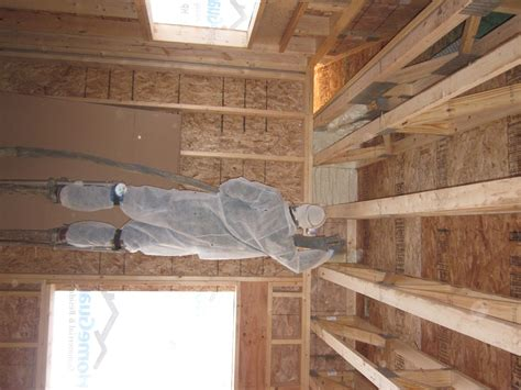 residential floor joist spacing insulating the floor joists system ads designs llc