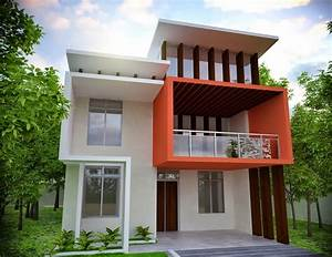 Modern, House