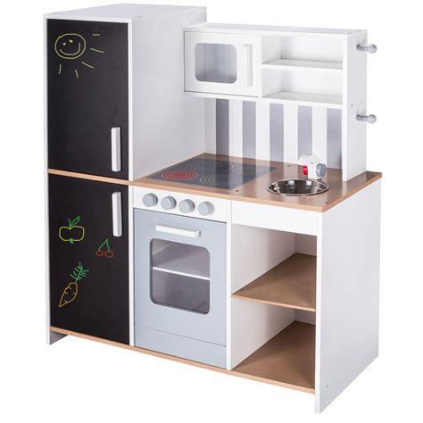 Cucina Per Bambini In Legno London Di Roba Con Lavagna