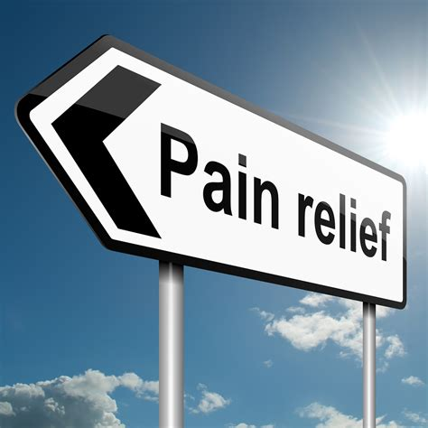 Study Finds Pain Relief with hCG - York Primary Care