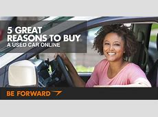 5 Great Reasons to Buy a Used Car Online