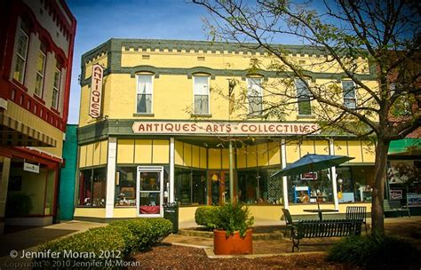 antique stores  visit  weekend  tennessee