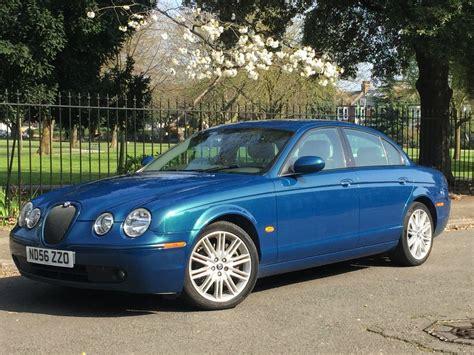 Jaguar Type Wimbledon London Compucars