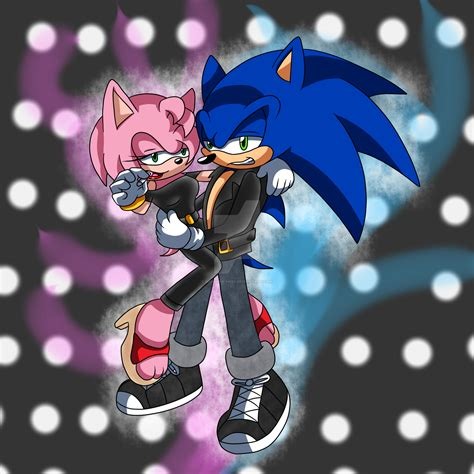 sonamy week day 5 costume by sonikkufan94 on deviantart