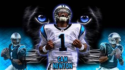 Nfl Cool Players Wallpapers Cam Newton