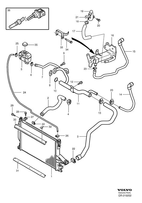 Volvo Xc90 Engine Coolant Diagram by Here S What I M Planning