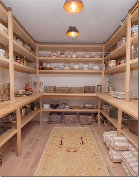 Shelving Pantry Ideas by 51 Kitchen Pantry Shelf Ideas How To Build Pantry Shelves
