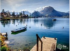 Annecy rentals in a Bed and Breakfast for your vacations