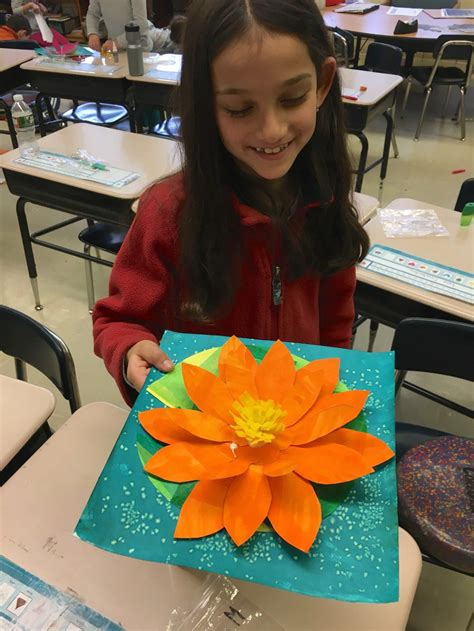 grade art lessons kunst voor kinderen zomerknutsels