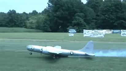 Plane Crashes Delaware Controlled Radio Down Into
