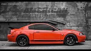 Sn95 99 04  U0026quot New Edge U0026quot  Mustang Tribute