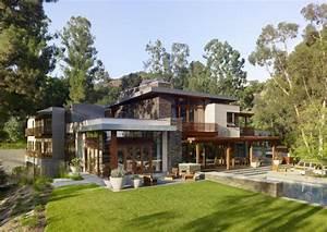 Modern dream home design california architectural for Ca home design