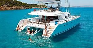 Santorini Gems Small Group Sailing Cruise On A Catamaran
