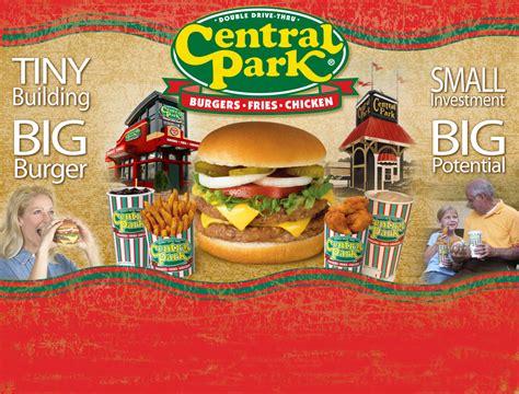 central park trade show backdrop james emerson