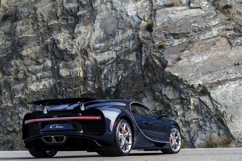 bugatti chiron top speed bugatti chiron s true top speed limited by current tire