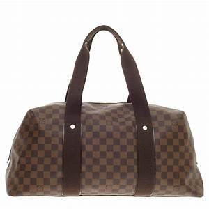 Louis Vuitton Weekender : louis vuitton beaubourg weekender damier mm at 1stdibs ~ Watch28wear.com Haus und Dekorationen