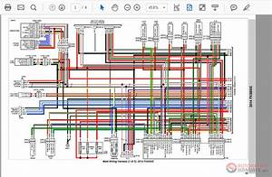 Nissan Dayz 2014 Wiring Diagram In English