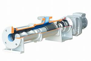 Progressing Cavity Pumps U2019 Application In Biogas Production