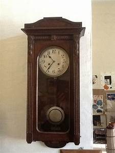 Expats, In, Malta, Antique, Wall, Clock, For, Sale