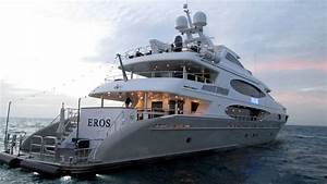 Rent Eros Yacht From The Show Below Deck On Bravo Private