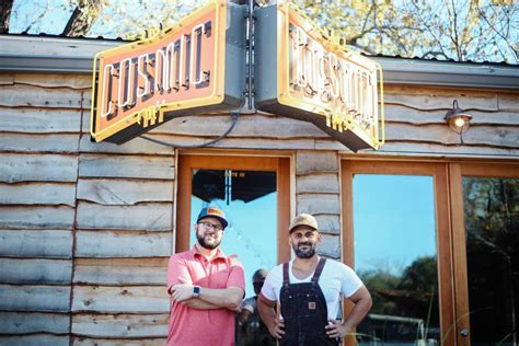 Opening in early 2018, cosmic dove into the local coffee scene with a splash, proving yet again that if you build it, they will come. Cosmic Coffee + Beer Garden Unites Drinks, Music, and ...