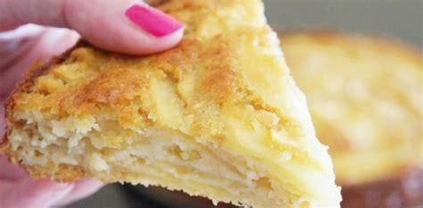 dessert leger aux pommes g 226 teau l 233 ger aux pommes aux fourneaux