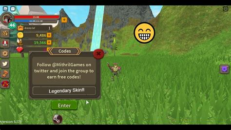 When you redeem this code you will earn 1k eggs (new) xbox: Giant Simulator CODES *INSANE* - YouTube