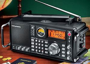 The Best Shortwave Radios Of 2019  Overview And Review