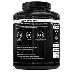 pasture based casein promix nutrition
