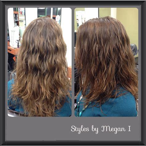 thin hair haircuts wave perm hair color and perms 9839
