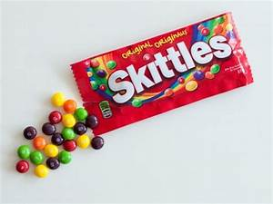 Dress Made From Skittles To Make MILLIONAIRE Of Former ...