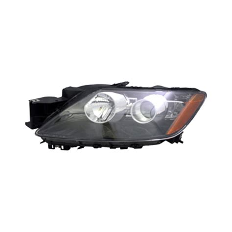 tyc 174 mazda cx 7 with factory halogen headlights 2010