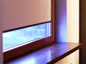 Jalousien Für Schräge Fenster : rollos f r fenster elektrisch f r dachfenster als glasleistenrollo ohne bohren und verdunkelung ~ Frokenaadalensverden.com Haus und Dekorationen