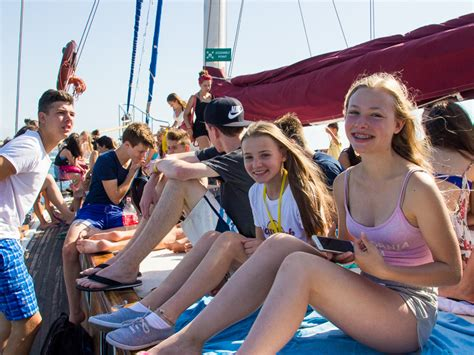 junior activities  excursions  malta